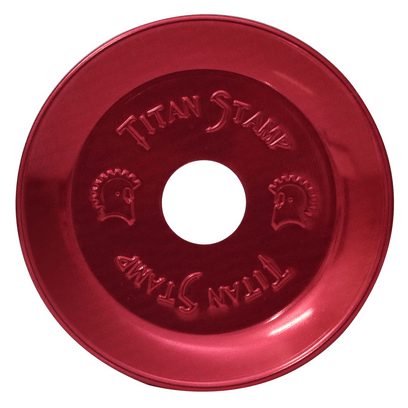 Prato-Titan-Stamp-Medio-Vermelho