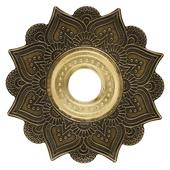 Prato-Joy-Medio-Mehndi-Dourado-Envelhecido-com-Dourado