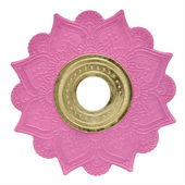 Prato-Joy-Medio-Mehndi-Rosa-com-Dourado