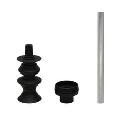 Kit-Extensor-para-Stem-Titan-Size-Preto-Fosco