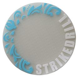 Tapete-Borracha-Stick-Hookah-Strike-Azul-Claro-Transparente