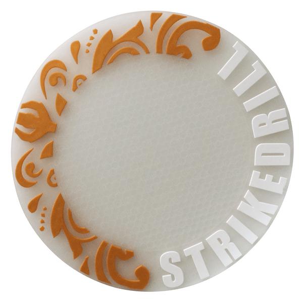 Tapete-Borracha-Stick-Hookah-Strike-Transparente-com-Dourado