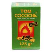 Carvao-Tom-Cococha-Hexagonal-125g