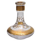 Base-Bless-Hookah-Medio-Lamp-Arabesco-Transparente