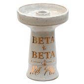 Queimador-Beta-Bowl-Pequeno-Beta-e-Beta-Ne-Pai-Branco