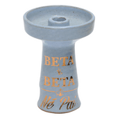 Queimador-Beta-Bowl-Pequeno-Beta-e-Beta-Ne-Pai-Azul-Bebe