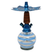 Narguile-Monte-Verde-Pequeno-Gamaliaah-Azul