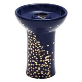 Queimador-Dukhan-Pontilhismo-Gold-Azul