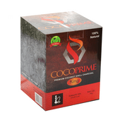 Carvao-CocoPrime-Hexagonal-King-1kg