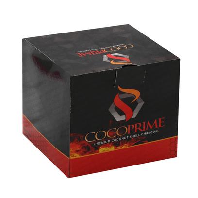 Carvao-CocoPrime-Hexagonal-500g