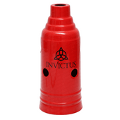 Abafador-Invictus-Grande-Vermelho