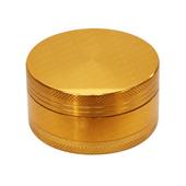 Desfiador-Grinder-Metal-Dourado