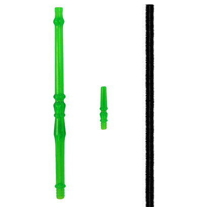 Mangueira-Kubo-Hose-Verde