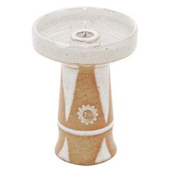 Queimador-Femea-Phunnel-Beta-Bowl-Pequeno-Torre-Branco