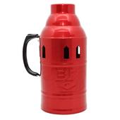 Abafador-Brasuka-Pequeno-Vermelho