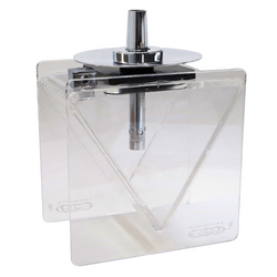 Narguile-Experience-Mini-Adamantem-Cristal-Cromado