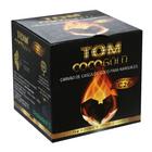 Carvao-Tom-Cococha-C26-Mega-Cubo