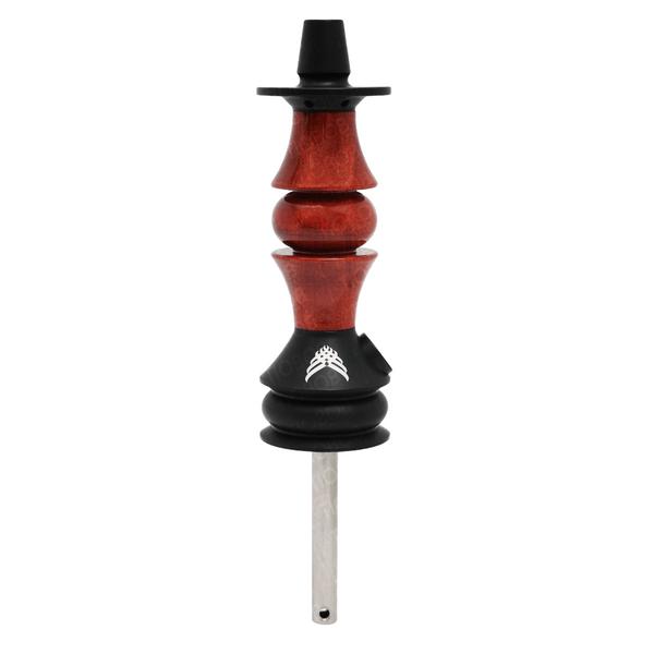 Stem-Marajah-Umbrella-Nano-Preto-Vermelho