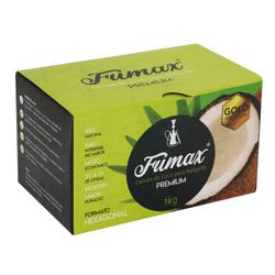 Carvao-Fumax-Hexagonal-1kg