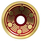Prato-Volkano-Dourado-com-Vermelho
