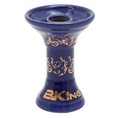 Queimador-Bking-Bowl-Garden-Gold-Brilho-Azul