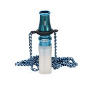 Piteira-Higienica-Hookah-One-Azul-com-Branca