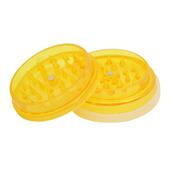 Desfiador-Grinder-Plastico-Amarelo