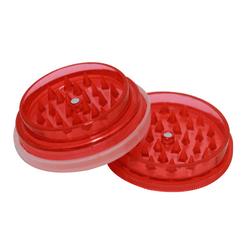 Desfiador-Grinder-Plastico-Vermelho