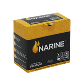 Carvao-Narine-Hexagonal-250g