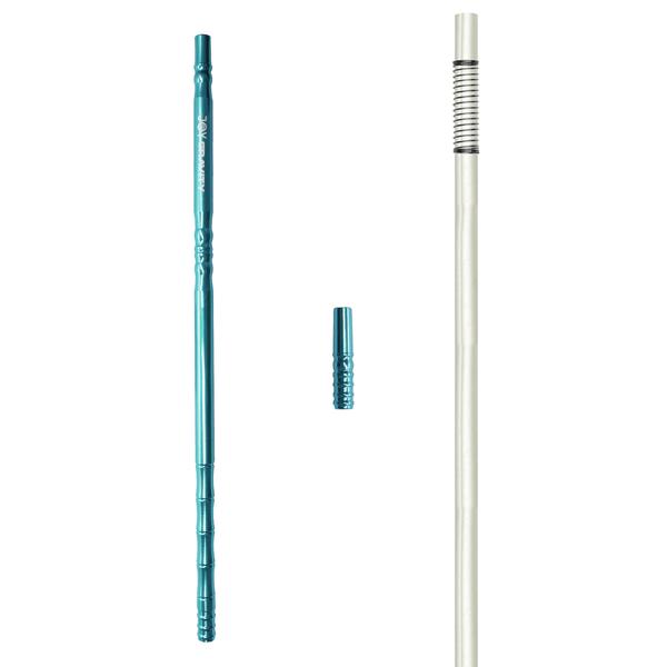 Mangueira-Joy-Gravity-Branco-com-Azul-Claro
