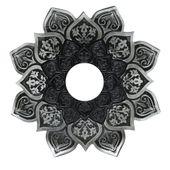 Prato-Joy-Pequeno-Fire-Prata-Envehecido-com-Preto