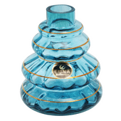 Base-Luna-Pequena-Tower-Serie-Ouro-Azul-Claro