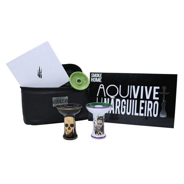 Kit-Bolsa-para-Queimador-Hookah-Blend-Preto