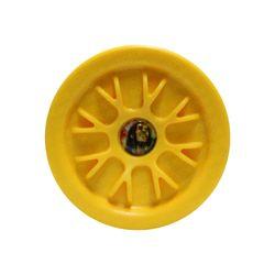 18178-Desfiador-Grinder-Plastico-Pneu-Amarelo