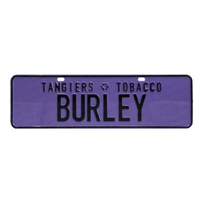 Placa-Tangiers-Club-Burley-Roxo
