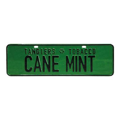 Placa-Tangiers-Club-Cane-Mint-Verde