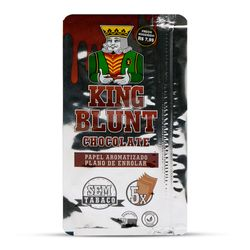 PAPEL-KING-BLUNT-CHOCOLATE