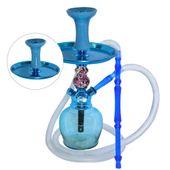 Narguile-Completo-Joy-Jack-Metalico-Azul-e-Caveira-Mexicana-com-Base-Kong-QT-Azul---Setup-Jack-Metal-11