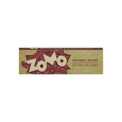 Papel-Zomo-Pequena-Natural-Micro-Unidade