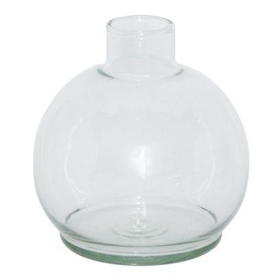 Base-Ninja-Pequena-Ball-Transparente