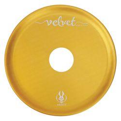 Prato-Anubis-Pequeno-Velvet-Dourado