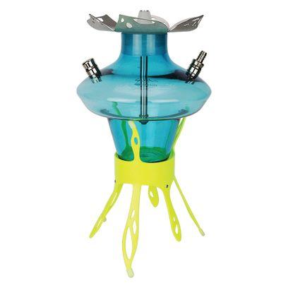 Narguile-Meduse-Seablooom-Flexi-Amarelo