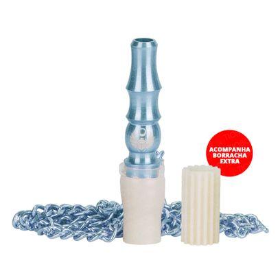Piteira-Higienica-Osiris-Pipe-Azul-Bebe