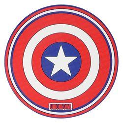 Tapete-Unionbowl-Personagens-Capitao-America