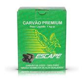 Carvao-Escape-Hexagonal-1Kg