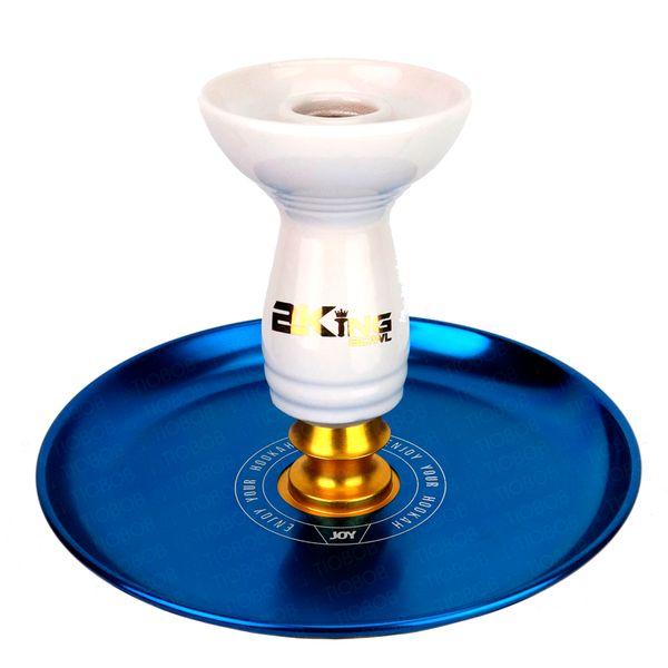 Narguile-Completo-Pequeno-Legacy-Flush-Plus-Com-Base-Ninja-Jumbinho---Setup-Flush-Plus-22-Azul-com-Dourado2