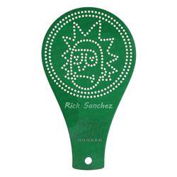 Tag-Furador-Joy-Rick-Verde-Escuro