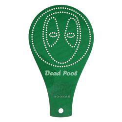 Tag-Furador-Joy-Dead-Pool-Verde-Escuro