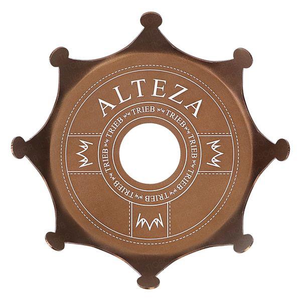 Prato-Trieb-Pequeno-Alteza-Bronze
