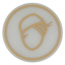 Tapete-Stick-Strike-Pad-Sultan-Clear-Champagne-24457